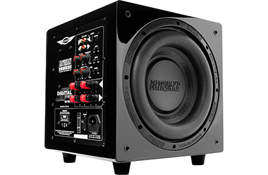Top 10 Best 10 Inch Subwoofer Box 2019 Reviews