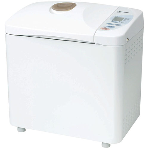 4. Panasonic SD-YD250 Automatic Bread Maker
