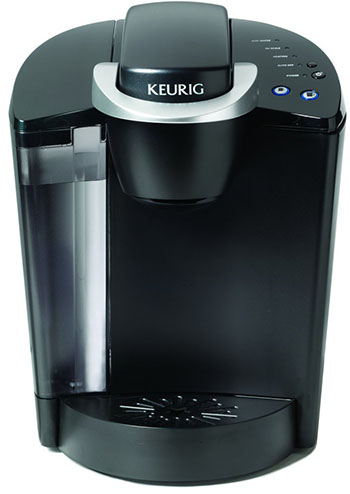 7. Keurig K40 Elite Brewing System