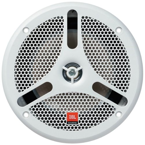 4. 6.5-Inch 2-Way Marine Speakers