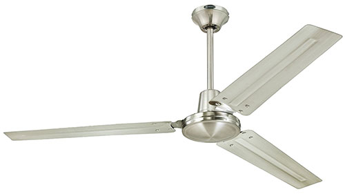 3. Westinghouse Industrial 56-Inch Ceiling Fan