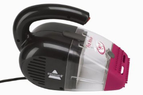 2. Pet Hair Eraser Handheld Vacuum