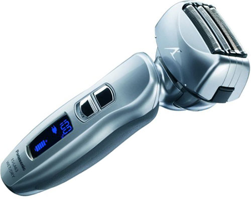 8. Panasonic Arc4 Men's Electric Razor