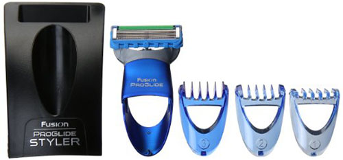 4. 3-In-1 Men's Body Groomer