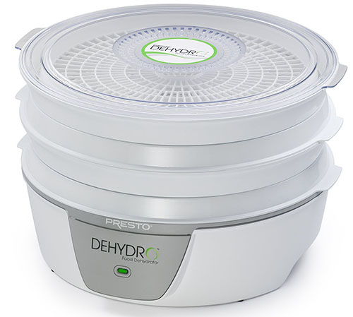 2. Dehydro Electric Food Dehydrator