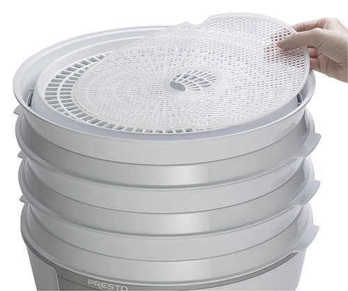 5. Dehydro Electric Food Dehydrator