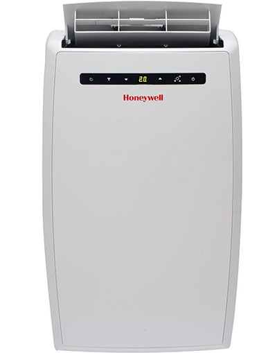 1. Honeywell 10,000 BTU Air Conditioner