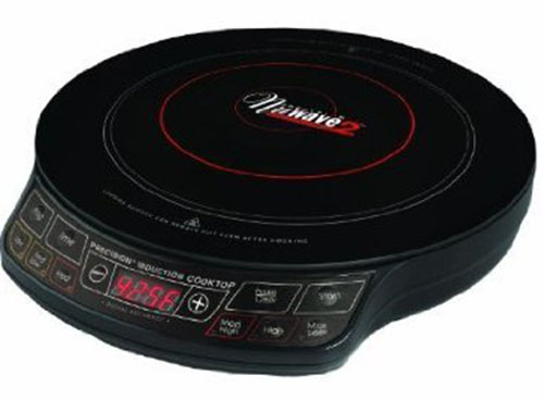 1. Precision Induction Cooktop