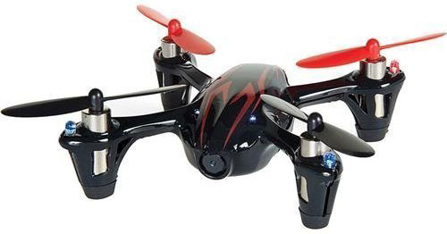 4. Hubsan X4 4 Channel RC Quad Copter w/ Camera