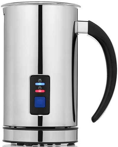 5. Chefs Star Automatic Milk Frother