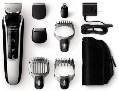 3. Multigroom 5100 Grooming Kit