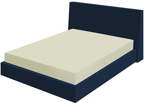 5. Best Price Mattress 6-Inch Mattress