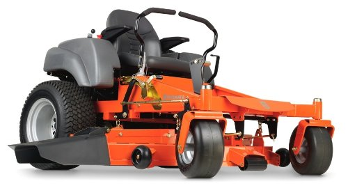 7. Husqvarna Zero Turn Mower