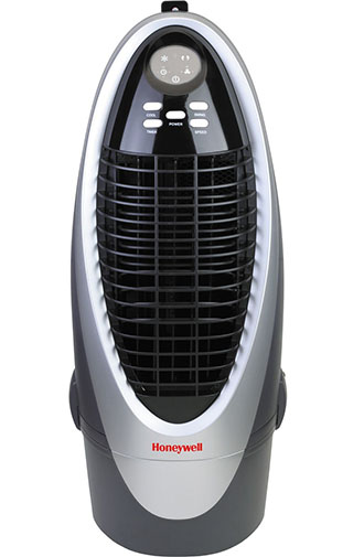 5.Honeywell 21 Pt. Indoor Portable Air Cooler