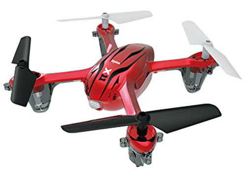 10. Syma R/C Quadcopter