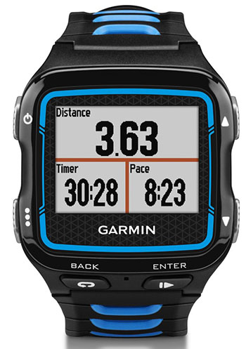 4. Garmin Forerunner 920XT Watch