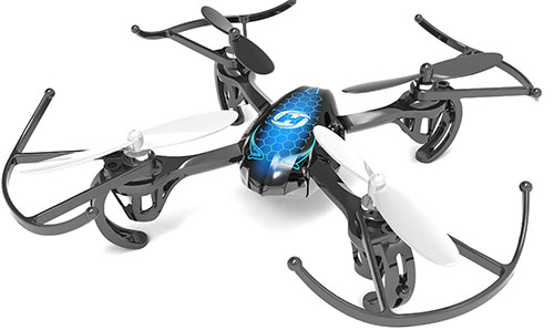1. Predator Mini RC Helicopter Drone