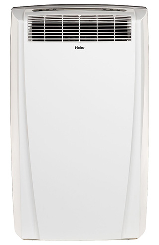9.Haier BTU Portable Air Conditioner