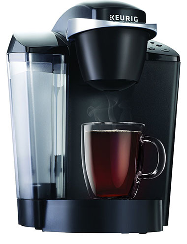 9. Keurig K55 Coffee Maker