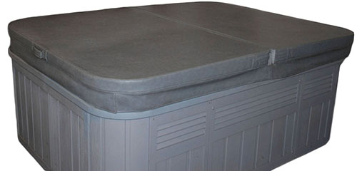 9. Replacement Spa Cover & Hot Tub Cover