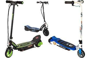 Top 10 Best Electric Scooters And Bikes Reviews 2019