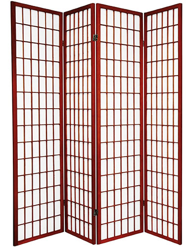6. Legacy Decor Room Divider