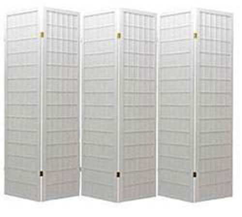 10. Room Divider Panel Screen