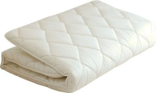 5. Japanese Traditional Futon Mattress