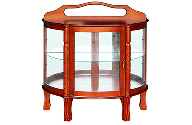 Top 10 Best Curio Cabinets For Home in 2019 Reviews