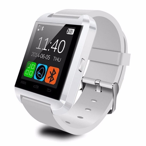 8. LEMFO Bluetooth Smart Watch WristWatch