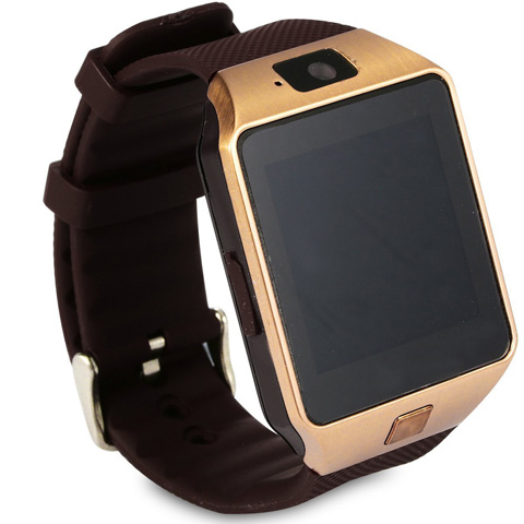 2. Padgene DZ09 Bluetooth Smart Watch