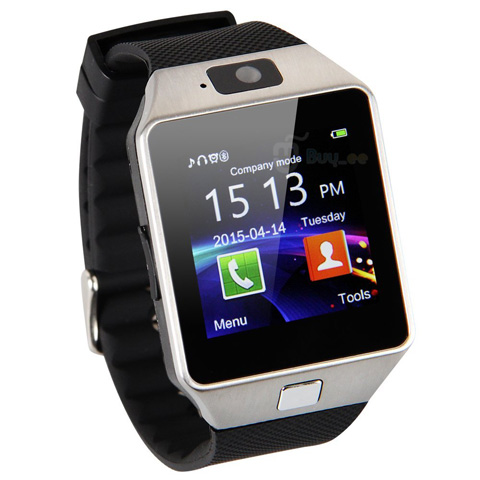 6. Buyee Wristwatch Smartwatch