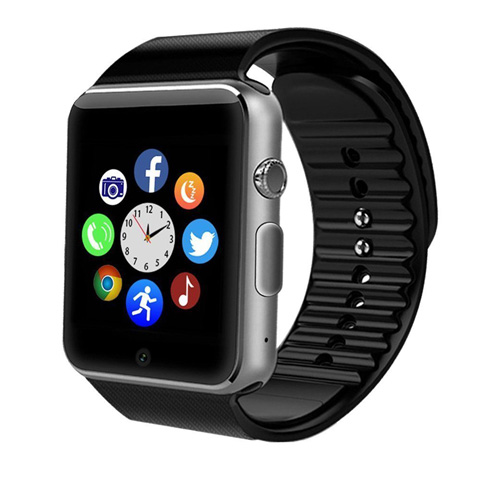 5. All-in-1 Bluetooth Watch Wrist Watch Phone