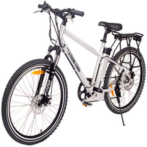 3. X-Treme Scooters Men's Electric Mountain Bike