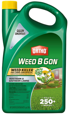 1. Ortho B Gon Weed Killer