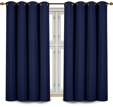 Curtains Ideas blackout curtain reviews : Top 10 Best Blackout Curtains in 2017 Reviews - topgreatpro