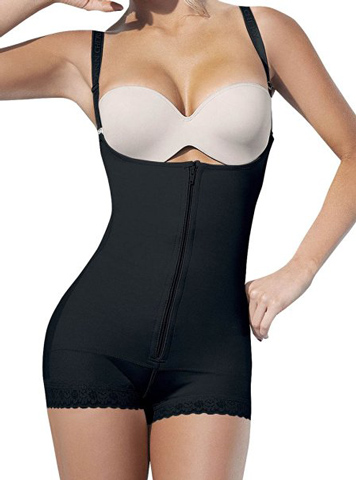 10. Camellias Seamless Firm Control Shapewear