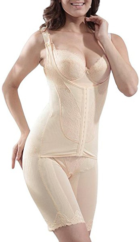 8. Supplim Women's Body Shaper
