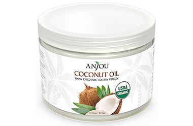 Top 10 Best Organic Coconut Oil Reviews