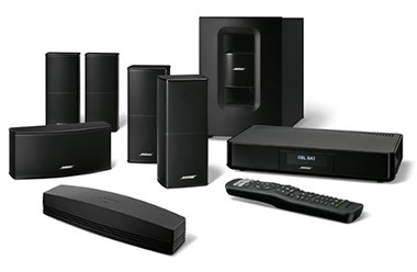 Top 10 Best Home Theater Systems Under 500$ in 2019 Reviews
