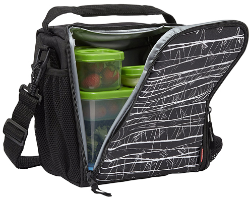 8. Rubbermaid LunchBlox Lunch Bag
