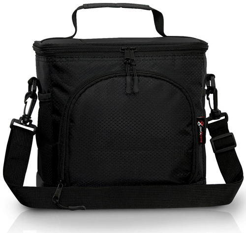 3. Pwrxtreme Insulated Lunch Bag