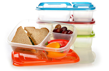 Top 10 Best Lunch Boxes for Adults in 2019 Reviews