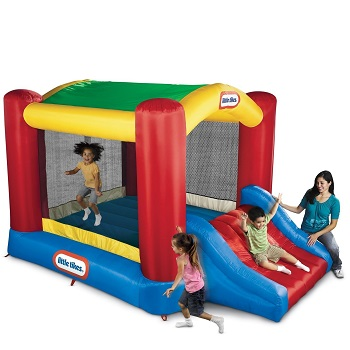 Top 10 Best Inflatable Bouncers For Toddlers 2019 Reviews