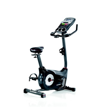 7.Schwinn 170 Upright Bike