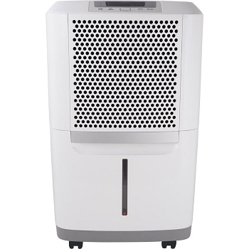 6. Frigidaire FAD504DWD Energy Star 50-pint Dehumidifier