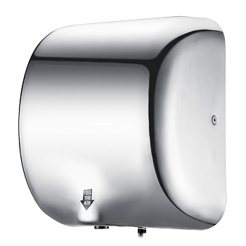 8. Happybuy Hand Dryer Heavy Duty Commercial 1200W Hand Dryers