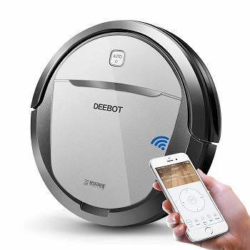 Top 10 Best Commercial Robot Vacuum Cleaners Reviews in 2019