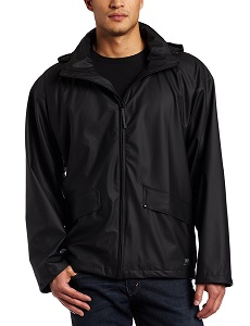 3. Helly Hansen Men's Voss Rain Jacket