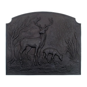 Top 10 Best Fireplace Back Plates In 2018 Reviews Topgreatpro